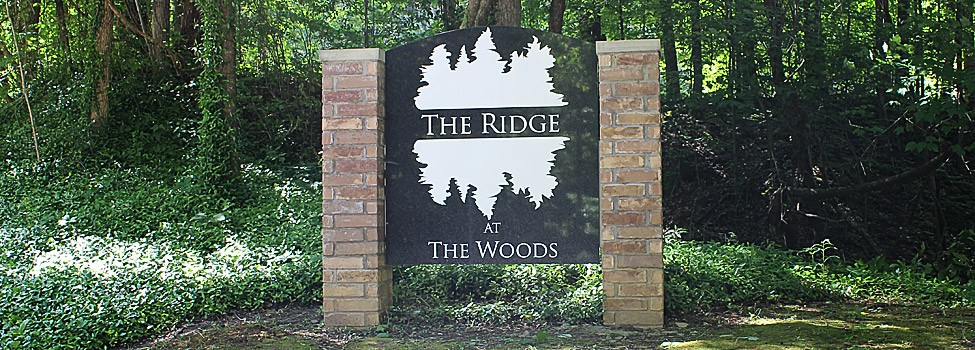 The Ridge at The Woods